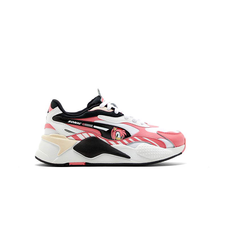 37397602 Puma Sega Rs X3 Sonic Youth Gs Shoes Lace Up Nyc Top Sneaker Store In Nyc