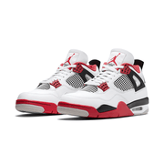 "[2020/11/28] [DC7770-160] Air Jordan Retro 4 ""Fire Red"""
