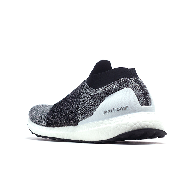 size 40 60361 d9bdb bb6141 Adidas Ultraboost Laceless Mens Running Shoes
