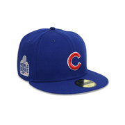 [11901610] New Era x swarovski Chicago Cubs Men's Fitted Hats