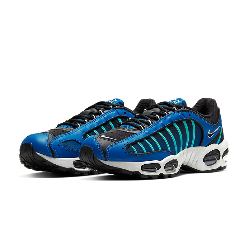[CD0456-400] Nike Air Max Tailwind IV Men's Shoes
