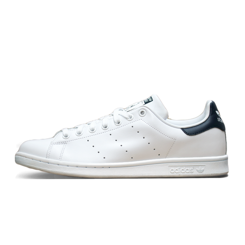 ADIDAS MEN'S STAN SMITH - NAVY - Lace Up NYC