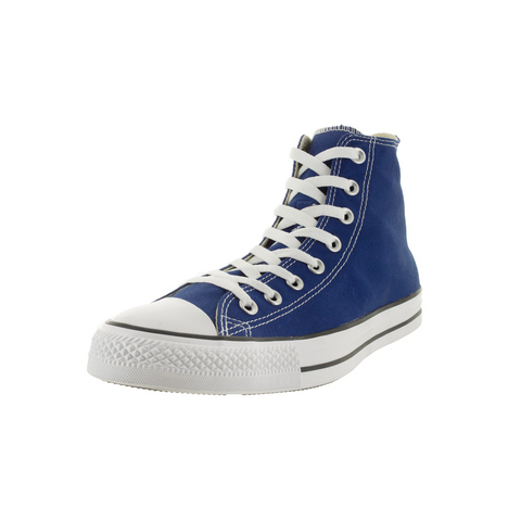 CONVERSE CHUCK TAYLOR ALL STAR HIGH TOP - BLUE - Lace Up NYC