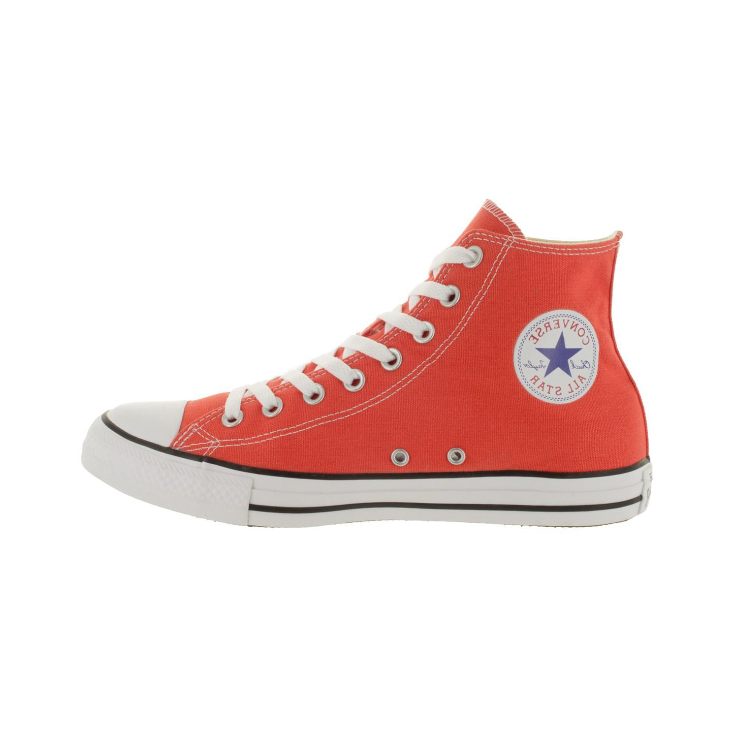 CONVERSE CHUCK TAYLOR ALL STAR HIGH TOP - MY VAN IS ON - Lace Up NYC
