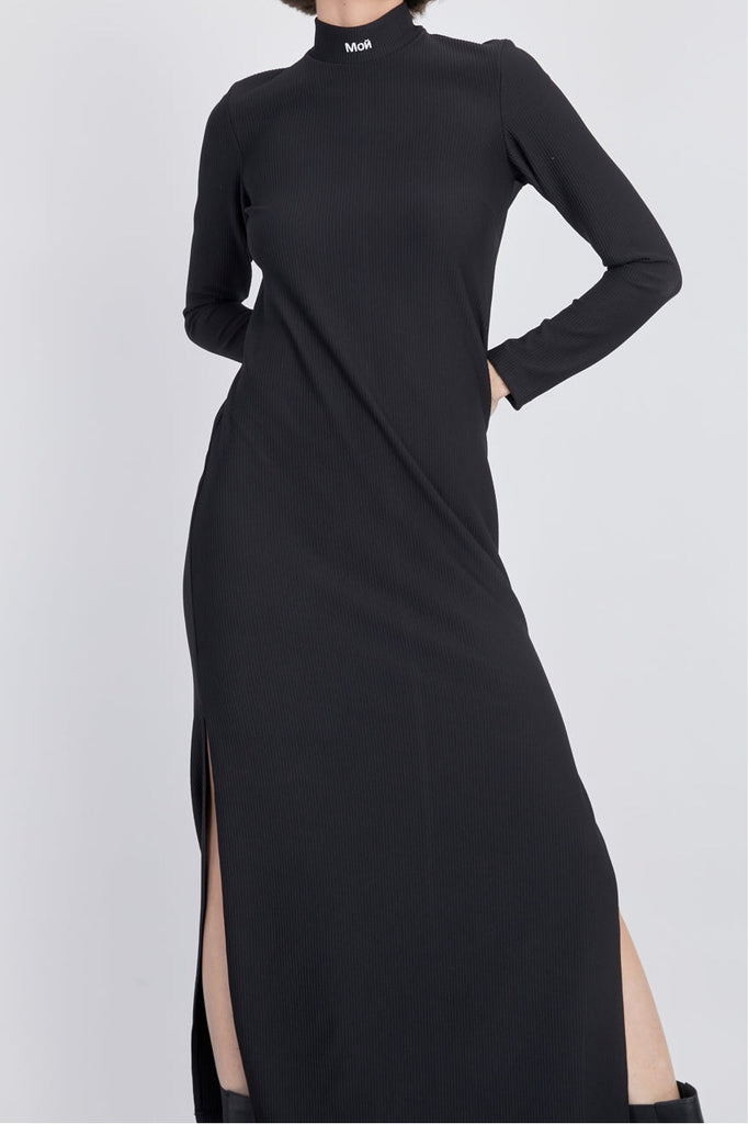 Мой tube dress - black