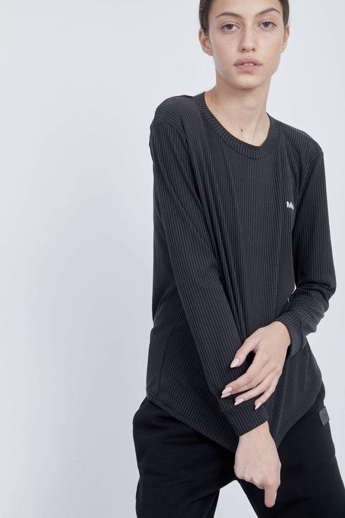Basic cupro - black