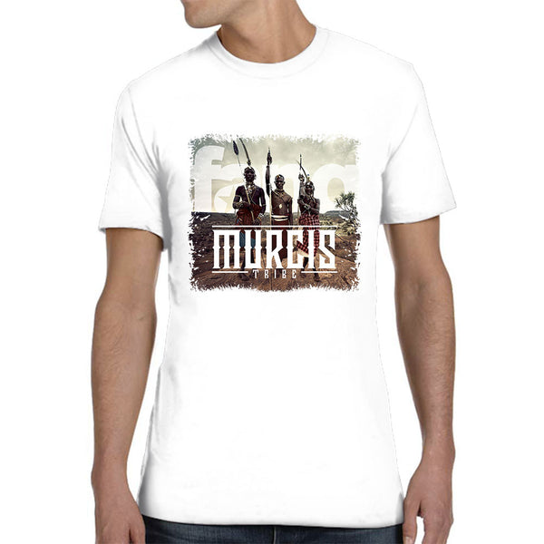 Men's T-Shirt Design Murcis