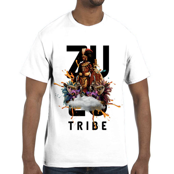 Men's T-Shirt Design Tribe