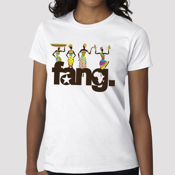 Women's T-Shirt fang23