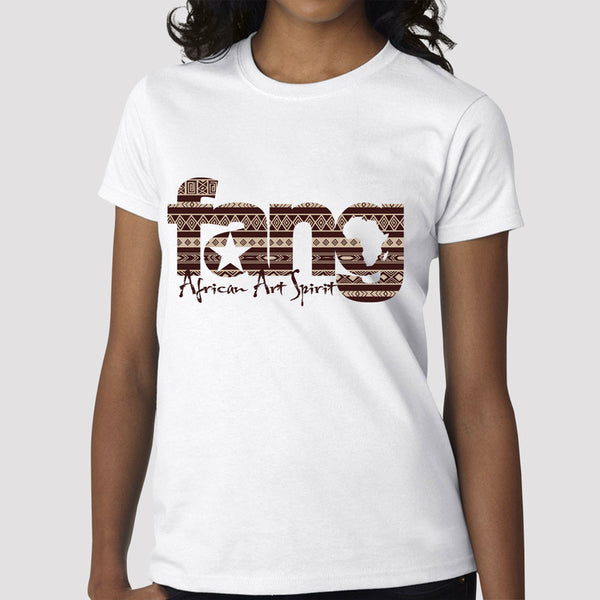 Women's T-Shirt fang48