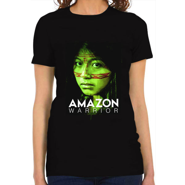 Women's T-Shirt warrior