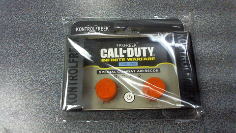 Thumb Grips PS4 Call Of Duty Infinite Warfare  -  Kontrol Freek