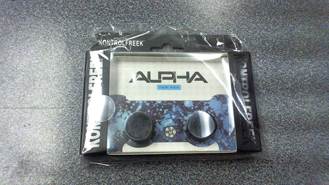 Thumb Grips PS4 Alpha -  Kontrol Freek