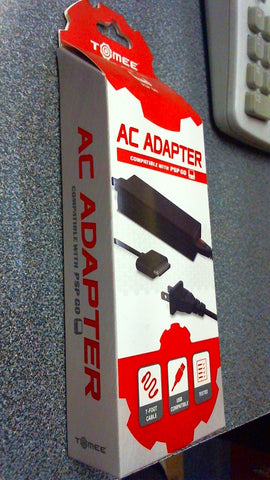 AC Adapter PSP Go  -  Tomee