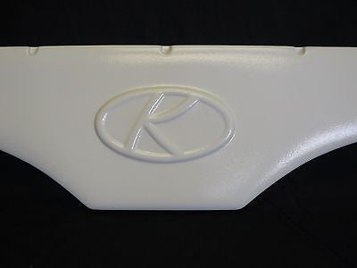 2005 Keystone Clearwater Fender Skirt (White)