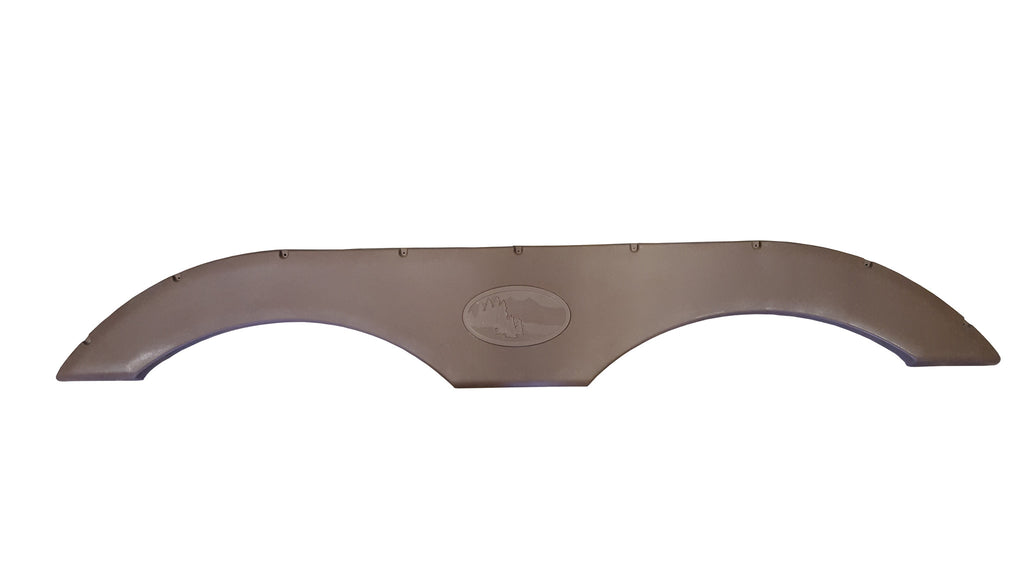 Forest River Wildwood New Fender Skirt (Brown)