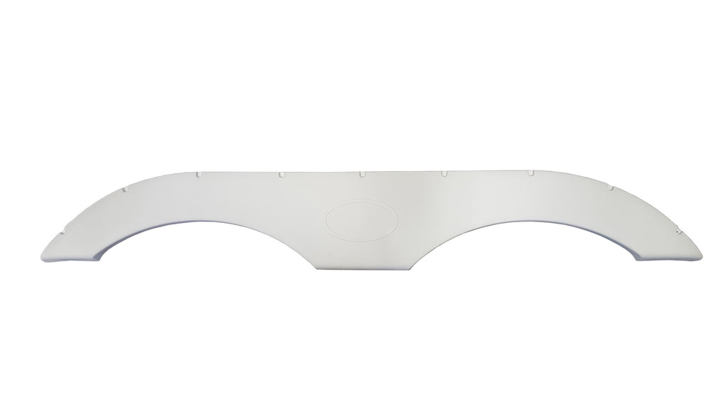 2010 - 2012 Dutchmen Dutchmen Fender Skirt (White)