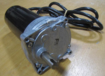 Jack - Motor - Stabilizer - Rear Electric - C800