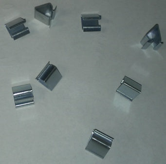 Window - Screen Clip - Screen Spring Bail RV - Roll Form - RM02067-1