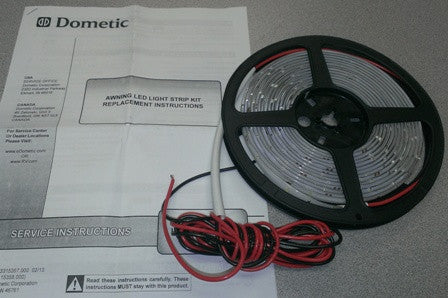Awning - LED Light Strip - Dometic - Cut to Length