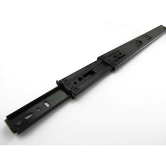 "Patio - Door - 22"" Drawer Slide - 100# - Black"