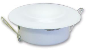 "Light - 3"" RADIANCE OVERHEAD LIGHT - FROSTED GLASS"