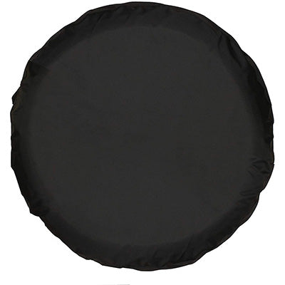 "Tire - Cover - 14"" - No Logo - Black"