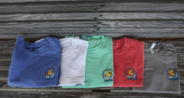2019 NC Seafood Festival Apparel & Gifts