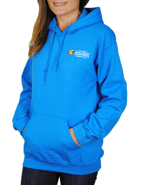 31st Annual Hooded Sweatshirt