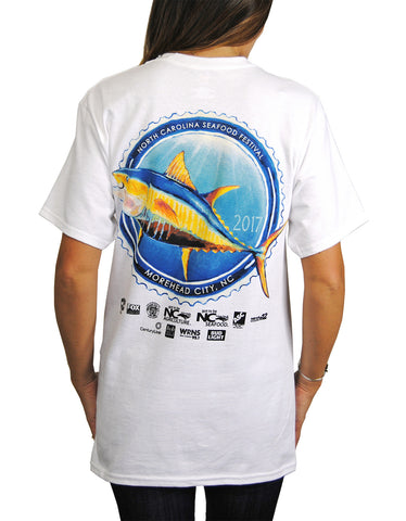 31st Annual Short Sleeve- White