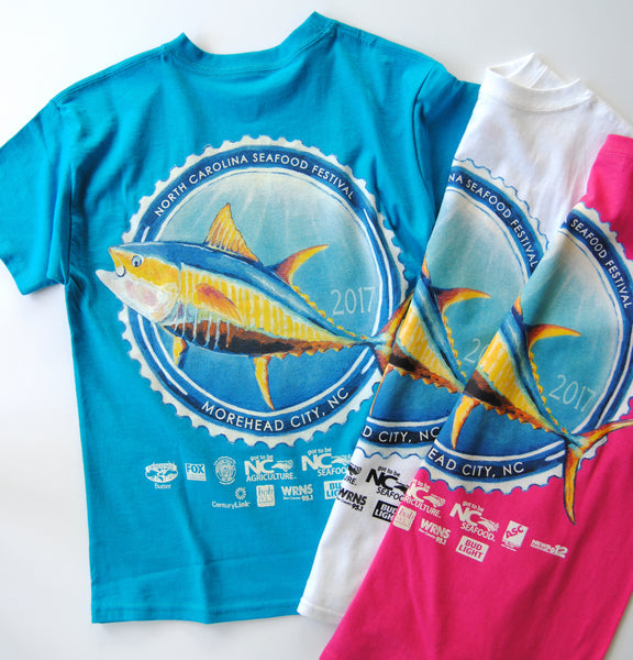 31st Annual Youth Short Sleeve- Heliconia