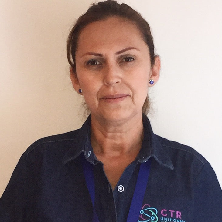 Blanca Cervantes | CTR Uniforms