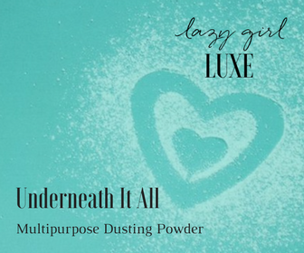 Underneath It All Multipurpose Dusting Powder