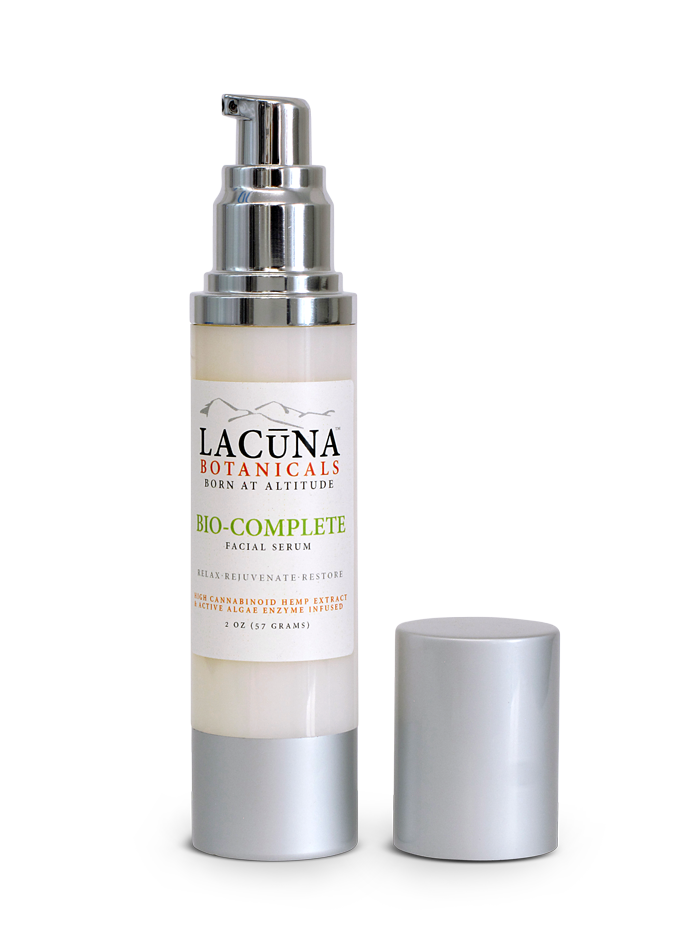 Anti-Aging Daily Facial Serum
