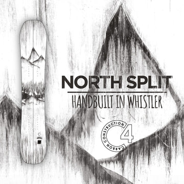 North Carbon Split