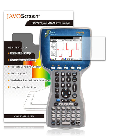 Trimble Recon, JAVOScreen [Anti-Glare, Ultra Clear] Screen Protector (2 PACK), Defensive Armor From Scratches