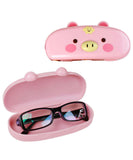 (2 PACK - Mix Set: Cat Case + Pig Case)