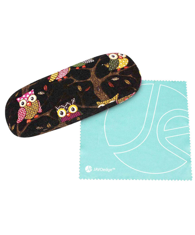Black (Eyeglass Case Only)