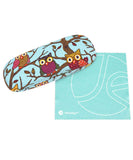 Sky Blue (Eyeglass Case Only)