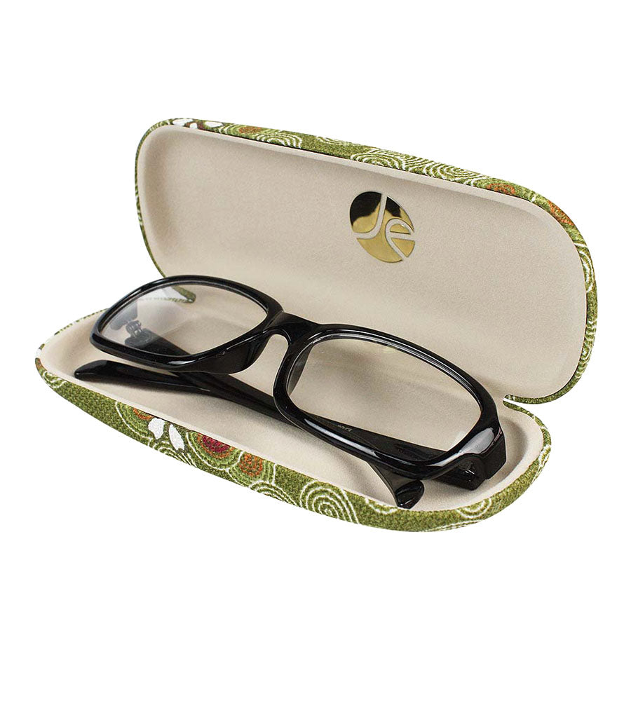 Green (Eyeglass Case Only)