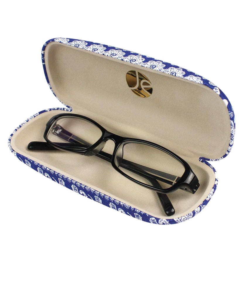 Blue (Eyeglass Case Only)