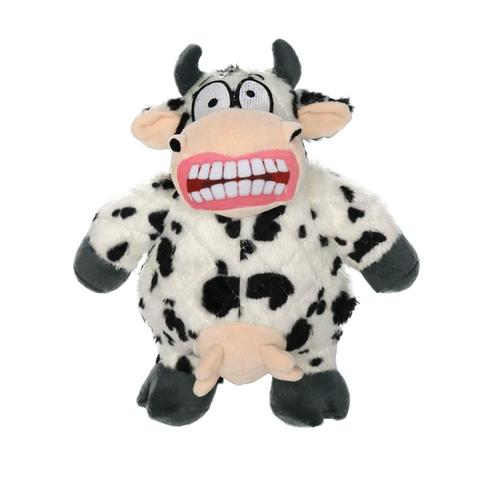 Angry Animals Cow
