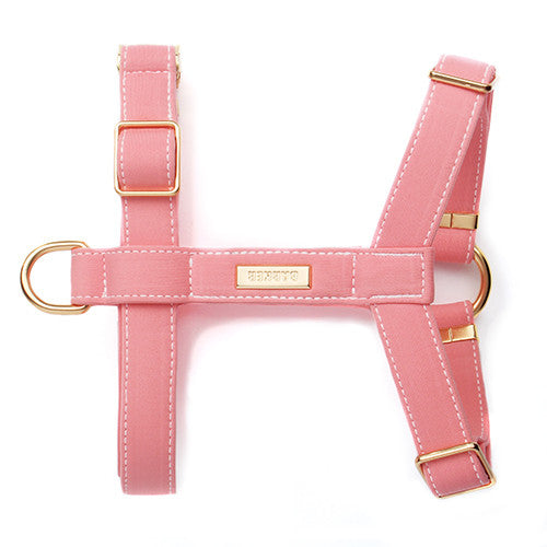 Neoprene Harness Pink