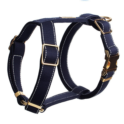 Neoprene Harness Navy