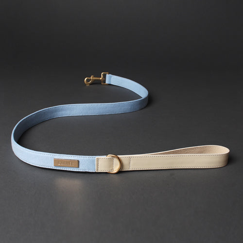Sweat Leash Blue