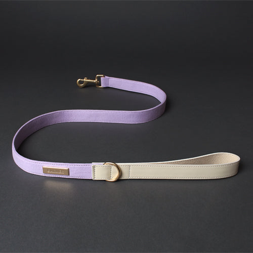 Sweat Leash Purple