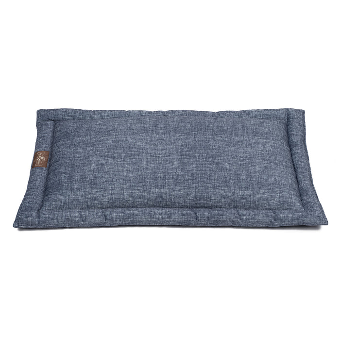 Cozy Mat Bed | Stonewash