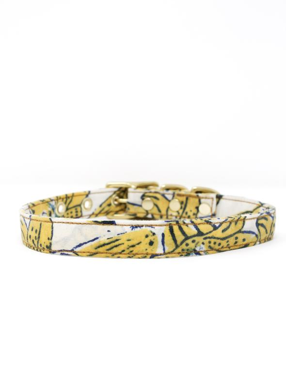 Endless Summer buckle collar