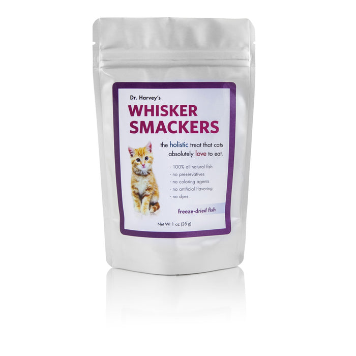 Whisker Smackers | Freeze Dried Cod