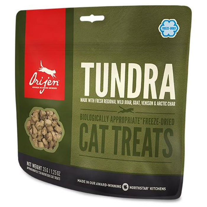 Tundra Cat Treat 1.25oz